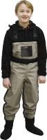 Youth Fly Fishing Waders