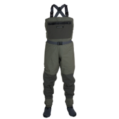 Breathable Chest Wader For Men