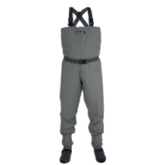 Fly Fishing Stocking Foot Chest Wader