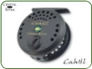 Crystal River Fly Reels