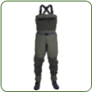 Breathable Chest Waders For Men
