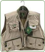 Deluxe Fly Fishing Vest