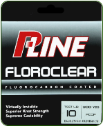 Order P-Line Fishing Line