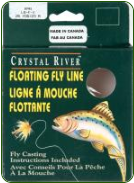 Floating Fly Line