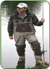 Northern Guide Fishing Waders