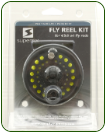 Superfly Fly Fishing Reels