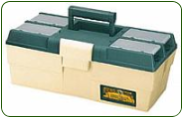 Tray Tackle Boxes