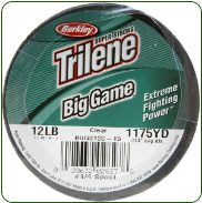 Trilene Fishing Line