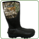 Rogue Camo Knee Boot Edge