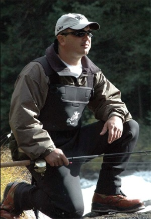 Neoprene Waders For Men