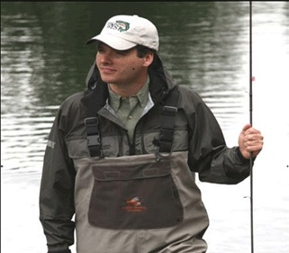 Men's Fishing Waders